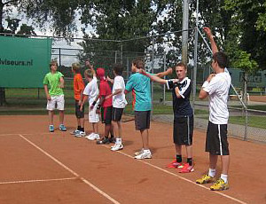 Lees meer over over ons European School Camp