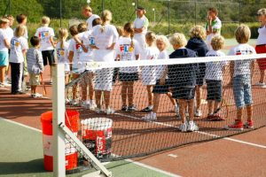 Zomersportkampen Go with the Flo